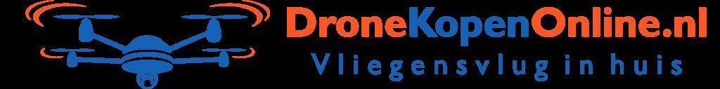 DroneKopenOnline - Vliegensvlug in huis